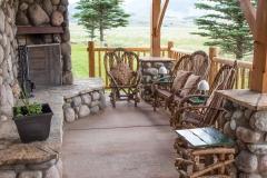 Glenmora Lodge